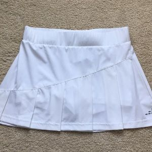 bcg tennis skirt size small